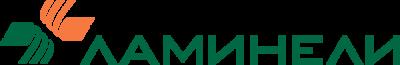 Логотип ламинели